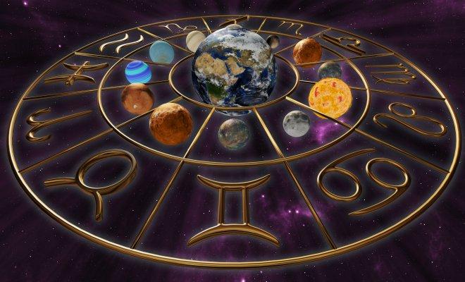 Carta astral definición
