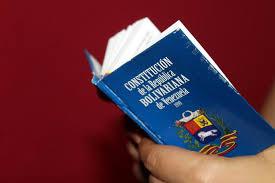 carta magna venezuela