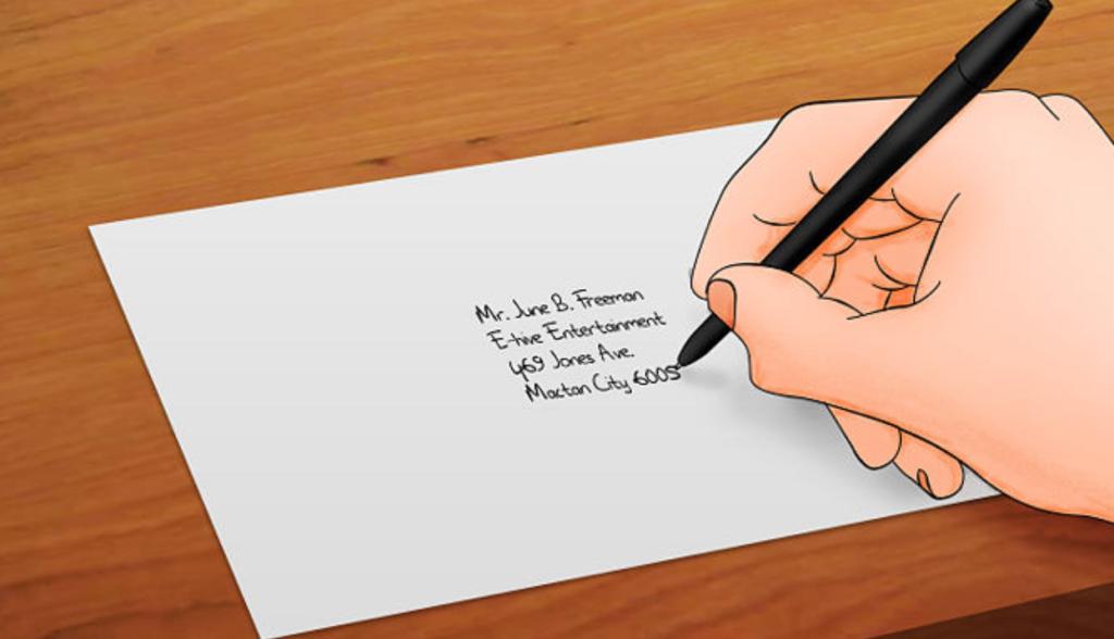 carta ingresos ejemplo