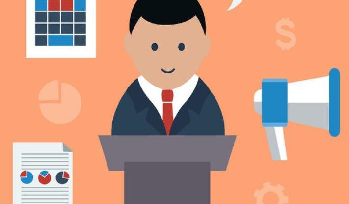 Carta de presentación empresarial en word