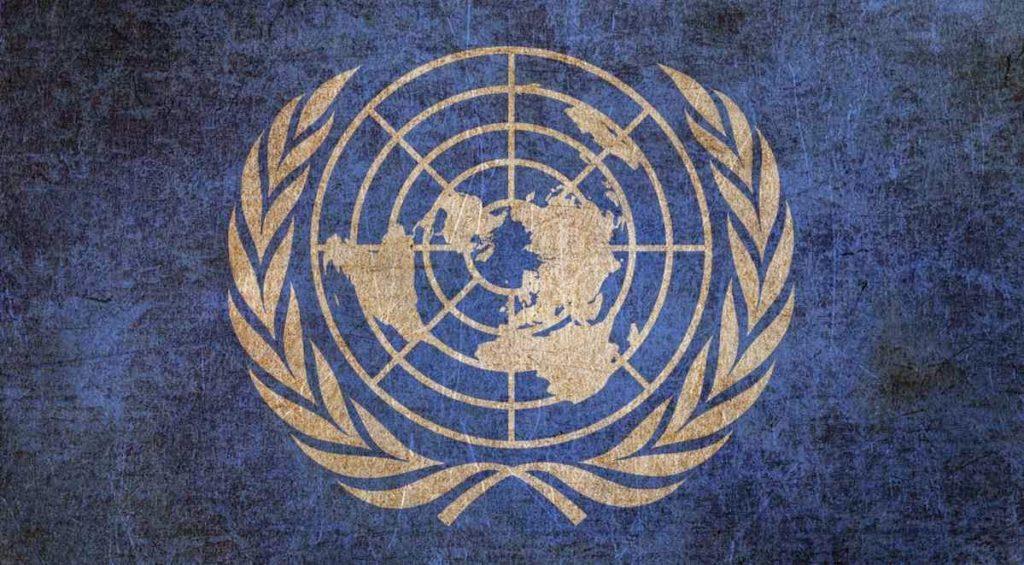 Carta de las Naciones Unidas derechos humanos
